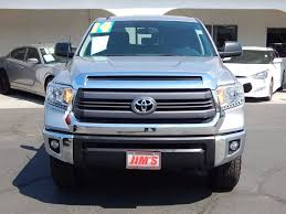 2014 Used Toyota Tundra TRD Off Road Package * 1Owner * LIKE NEW ...