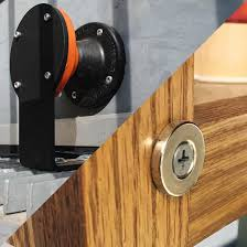 imi adds magnetic door stops holders