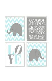 wave ripple blue white canvas printable impressions four framed wondrous elephant wall art for nursery with on baby wall art prints with wall art lastest decor about elephant wall art nursery elephant