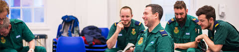 paramedic science foundation degree nursing and paramedic science top up degrees cpd liverpool