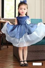 Váy đầm công chúa dự tiệc cho bé gái DBG048 từ 1 2 3 4 5 6 7 8 9 10 tuổi  nặng 8 đến 10 15 20 25 30 33 kg | Đầm bé gái