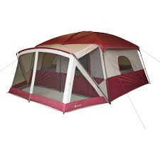 Multiple Room Tents Ozark Trail Tents