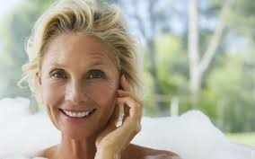 every woman over 50 should know about these 14 skin care tips