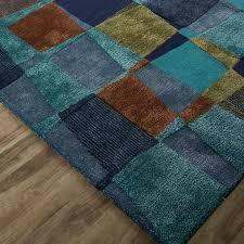 teal and brown area rug teal and brown area rugs brown blue green area rug rug