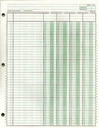 ledger paper templates 50 printable ledger paper online free culturatti