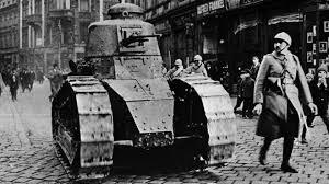 Resultado de imagen de primera guerra mundial