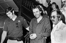 ted bundy thinking about philosophy ted bundy s first arrest in 1975 police attempted to stop bundy for a driving violation he aroused suspicion when he tried to get away by turning