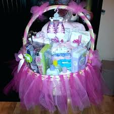 baby shower gift basket ideas 23 fun for second time mom baby shower gift ideas