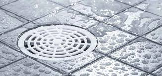 cleaning tips shower drains