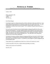 Simple Sample Cover Letter For Customer Service Resume Cover Letter