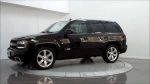 2008 Chevrolet Trailblazer SS Performance - YouTube