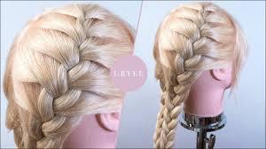 中学生に人気の簡単で可愛いヘアアレンジ学校でモテる髪型はこれ