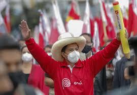 Quién es Pedro Castillo, el maestro rural que busca ser Presidente de Perú    Perfil