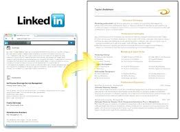 Resume Builder From Linkedin Simple Resume Builder Linkedin Word Here Are Generator Small Personal For