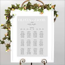 Wedding Table Plan Home Furniture Design Ideas