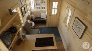 tumbleweed tiny house. Tumbleweed Mica Beautiful Tiny House Interior Design