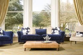 Ralph Lauren Living Room Furniture Tetrad Gatsby Grand Sofa In Ralph Lauren Signature Fabric