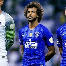 حياة اللاعب ياسر الشهراني المدافع السعودي ونجم نادي الهلال - الخليج لايف