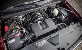 Oil Reset » Blog Archive » 2014 Chevrolet Silverado 1500 ...