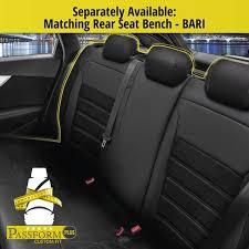 vw tiguan seat covers
