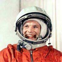The monument to first man in space yuri gagarin installed on leninsky prospekt in moscow, was cleaned and washed. Yuri Gagarin Space Wiki Fandom