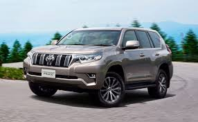 2018 toyota prado redesign. brilliant 2018 frankfurt motor show 2017 2018 toyota land cruiser makes its public debut intended toyota prado redesign