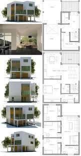 minimalist house plans. Unique House Modern Minimalist House Plan Inside Plans E
