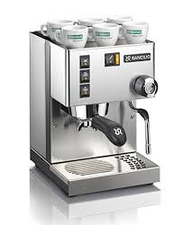 Seattle's Best Coffee Vending Machine For Sale Gorgeous Amazon Rancilio Silvia Espresso Machine With Iron Frame And