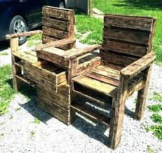 outdoor pallet deck furniture. Outdoor Furniture Made Of Pallets From Deck  Pallet Patio T