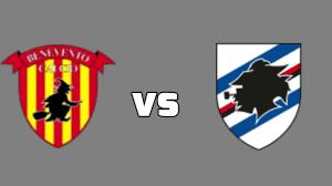Benevento - Sampdoria Serie A 2020/21   Formazioni & Incontri Testa a Testa  - YouTube