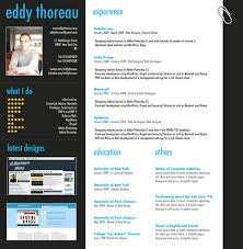 Making Cv In Photoshop Professional Resume Templates