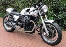 moto guzzi cafe racer for sale 1100