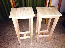 pallet bar table wooden pallet bar height stools wood pallet bar stool
