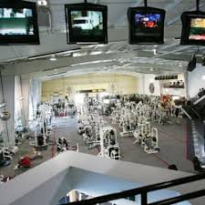 photo of gold s gym bloomington il united states from the upsrs cardio