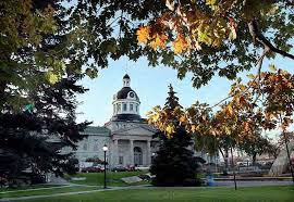 City of Kingston - Seniors Advisory Committee Agenda - Meeting <b>10</b> ...
