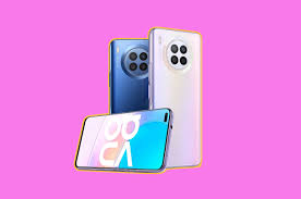 Huawei Nova 8i: Features, Reviews, and ...