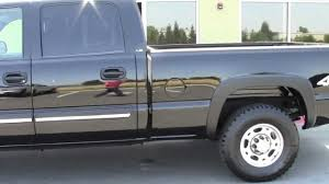 All Chevy chevy 1500 hd : FOR SALE! CHEVY 1500HD CREW CAB SHORT BED 4X4 IN BLACK ...