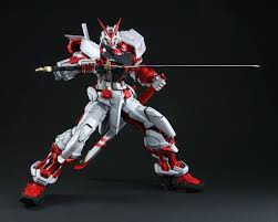 daban pg astray red frame gundam
