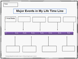 18 Personal Timeline Templates Doc Pdf Free Premium