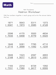 helping math worksheets mreichert kids worksheets helping math worksheets 1