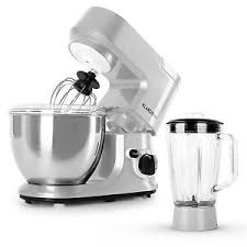 blender and food processor combo. KLARSTEIN-STAND-MIXER-JAR-FOOD-PROCESSOR-MACHINE-COMBO- Blender And Food Processor Combo