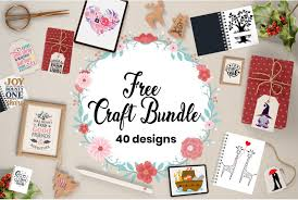 Tips On How To Best Promote A Bundle Creative Fabrica