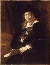 rembrandt van rijn paintings essay heilbrunn portrait of gerard de lairesse
