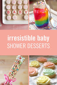 13 baby shower dessert ideas you won t be able to resist