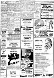 New Oxford Item from New Oxford, Pennsylvania on July 25, 1963 · Page 7