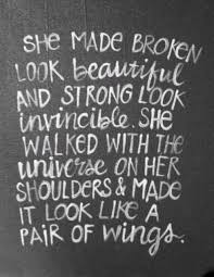 Quotes About Being Strong And Beautiful Best of 24 Amazing Inspirational Quotes Pinterest Inspirational 24th