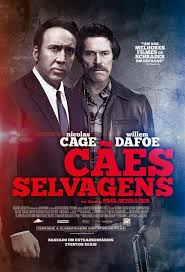 Cães Selvagens