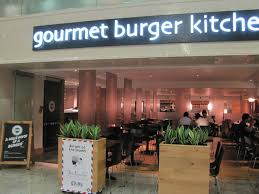 Gourmet Burger Kitchen Covent Garden Stuff I Ate London Gourmet Burger Kitchen