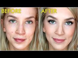 how to cover acne blemishes with makeup tutorial i ve had some hormonal acne skin trouble lately and i m trying to make the best of if with a new makeup