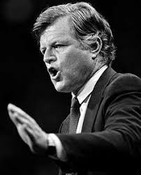 Ted Kennedy Quotes The Dream Lives On Best Of Ted KennedyThe Work Goes On The Cause Endures The Hope Still